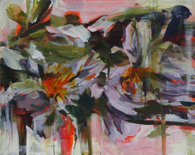 , 'Wilderness Matilija,' 2019, George Billis Gallery