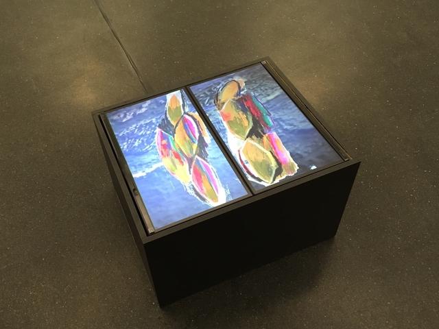 , 'Flight and Flight,' 2015, Galerie Kornfeld