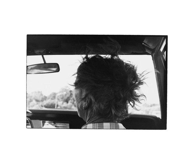 , 'Babunia in the Front Seat,' 1979-1997, MOCA, Los Angeles