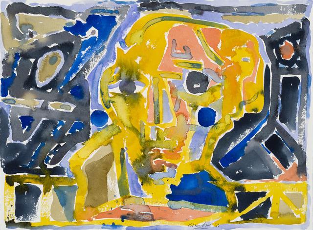 Harold Klunder, 'Pouch Cove #13', 2013, Galerie Simon Blais
