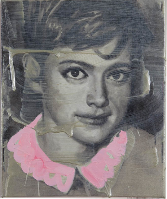 , 'Rita Pavone,' 2014, Alfonso Artiaco