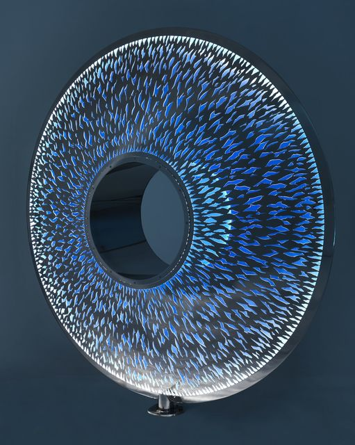 , 'Iris Torus,' , Inception Gallery