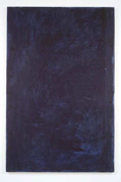 , 'Reading Miyazawa Kenji,' 2012, Anglim Gilbert Gallery