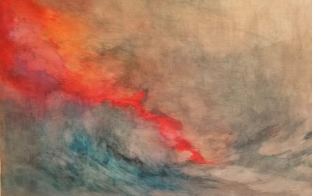 , 'Malestrom,' 2019, Gildea Gallery