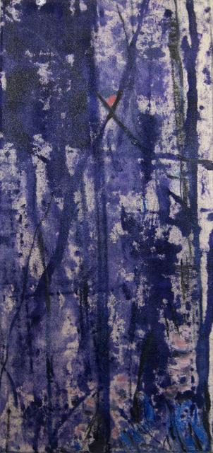 , 'Taking Leave,' , Denise Bibro Fine Art