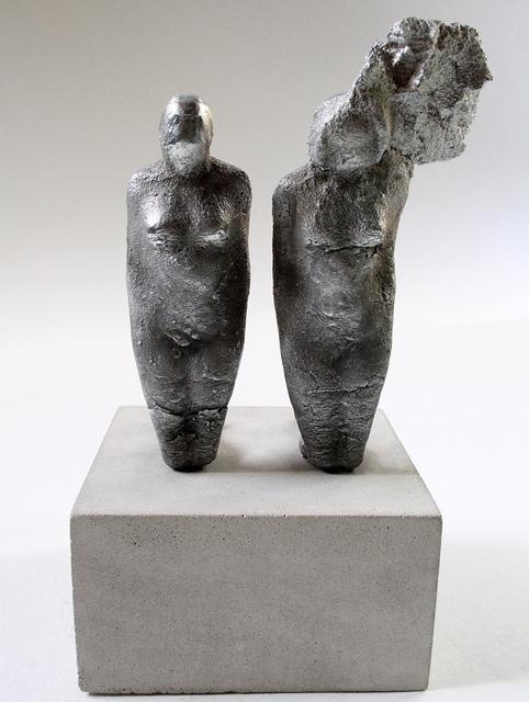 , 'supernumerary (sm-25),' 2016, K. Imperial Fine Art