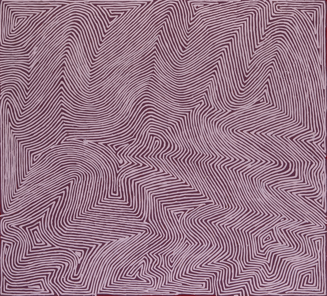 , 'Mamultjulkunga,' 2015, Piermarq