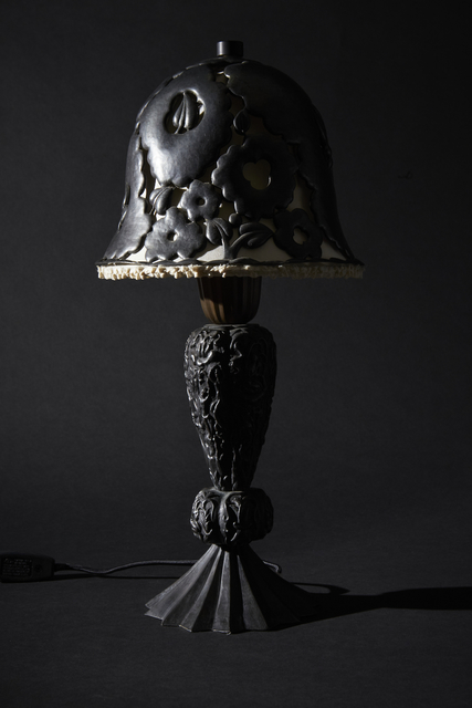 , 'Early Petite Table Lamp,' ca. 1922, Donzella LTD
