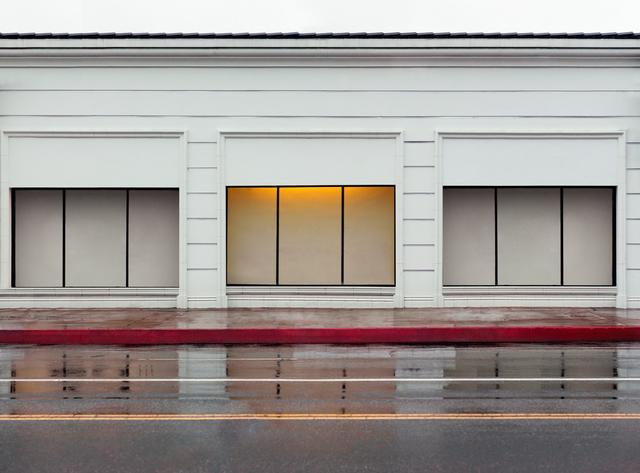 , 'Wilshire Blvd II,' 2014, Park Ryu Sook Gallery