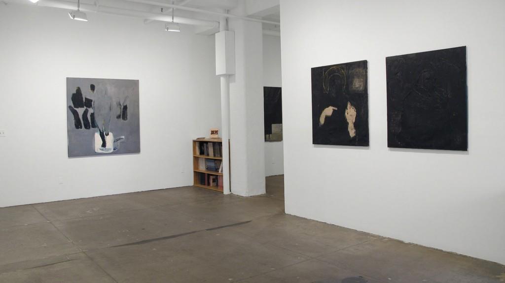 Endale Desalegn Solo Exhibition