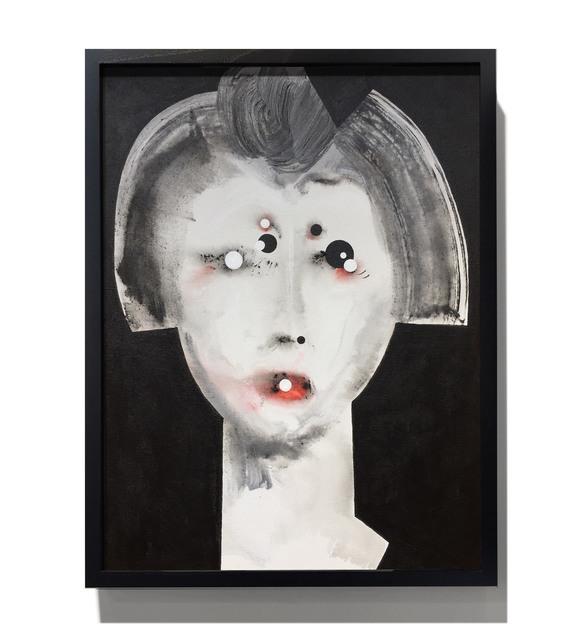 , 'Emi Vivian,' 2017-2018, MvVO ART