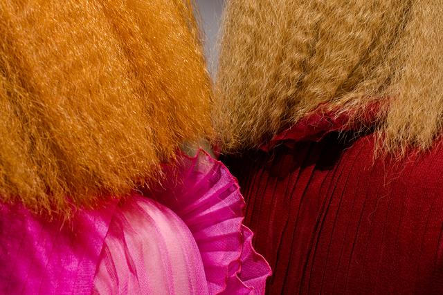, 'Schiaparelli (Redheads),' 2016, Spalding Nix Fine Art