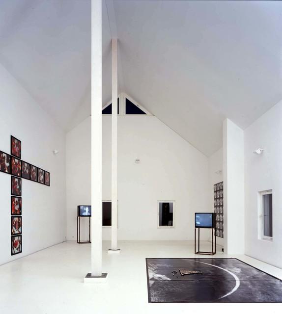 , 'DIE EINSAME SPAZIERGÄNGERIN & DANCE FOR MADHOUSE,' 1979-88, Brigitte March International Contemporary Art