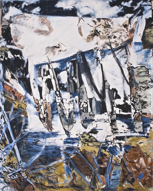 Olea Nova, 'Point of View', 2014, Mana Contemporary