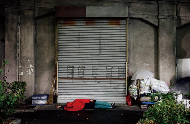 , '6 5/6,' 2010, Aki Gallery