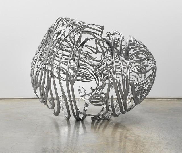 , 'The Heart,' 2012, Goodman Gallery