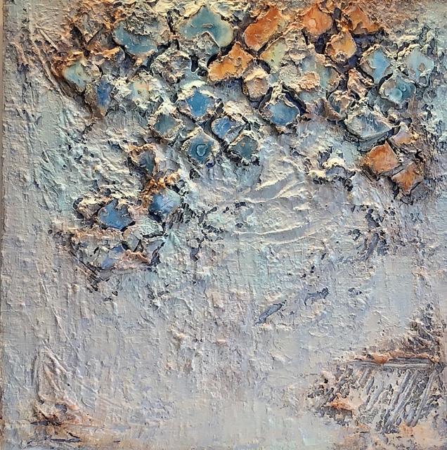 ", 'Manifestation 6 "" The Sound of Water Is Heard"",' 2017, Davidson Art Advisory"