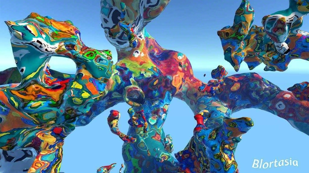 """Blortasia""