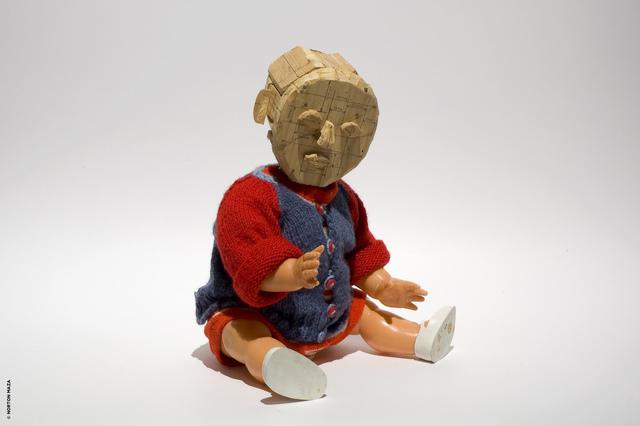 , 'La Necesidad de Jugar 01,' 2002, Isabel Croxatto Galería
