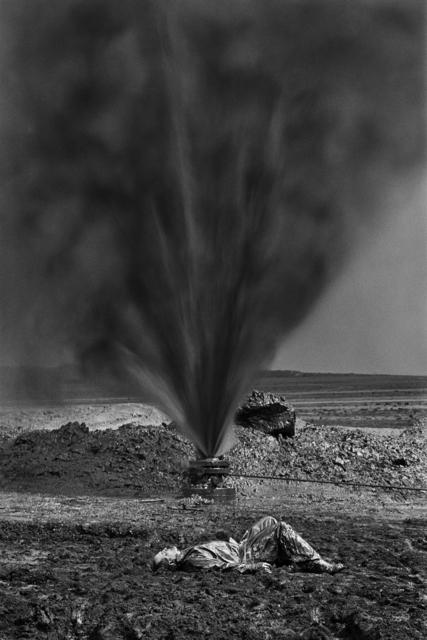 , 'Kuwait,' 1991, Sundaram Tagore Gallery