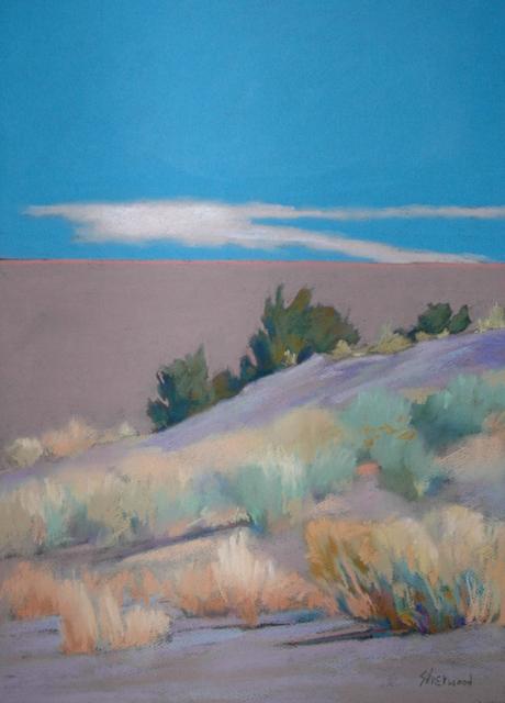 , 'Soft Slope Near Cochiti,' , Ventana Fine Art