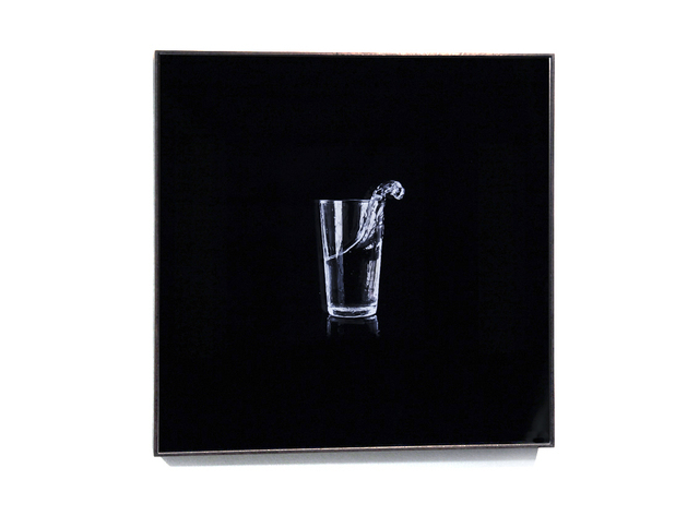 , 'The Sleeping Water - Storm in a Glass,' 2012, MA2Gallery