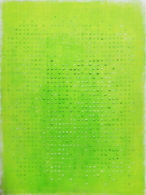 , '原Yuan,' 2016, Der-Horng Art Gallery