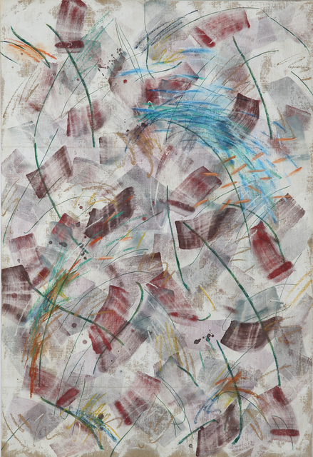 , 'To Sound of Wind - 83.7,' 1983, Mizuma Art Gallery
