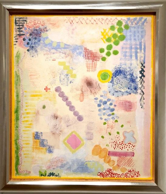 Robert Natkin, 'Untitled ', 1972, Rosenfeld Gallery LLC