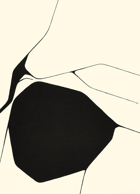 Pablo Palazuelo, 'From 'Derrière Le Miroir - Palazuelo'', 1963, Eames Fine Art