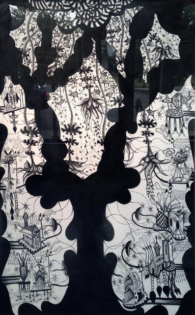 , 'A la Sombra de Mi Memoria,' 2013, Ruiz-Healy Art