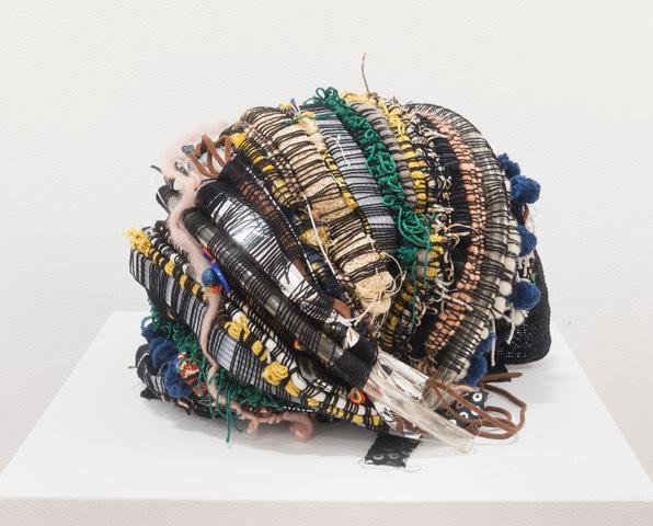 Victoria Manganiello, 'Study of Tube #1', 2018, Ground Floor Gallery