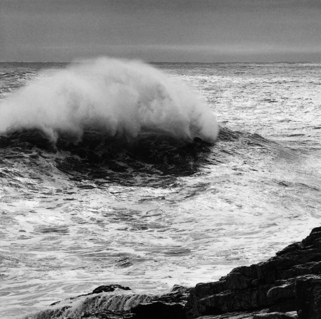 , 'Storm Wave #2 - Star Island,' 2008, Pucker Gallery