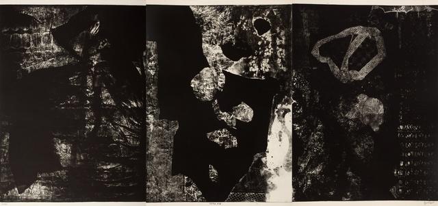 , 'Petra IX,' 1986-1997, Meem Gallery