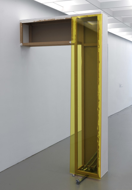 , '#+28.01,' 2017, Galerie Fons Welters