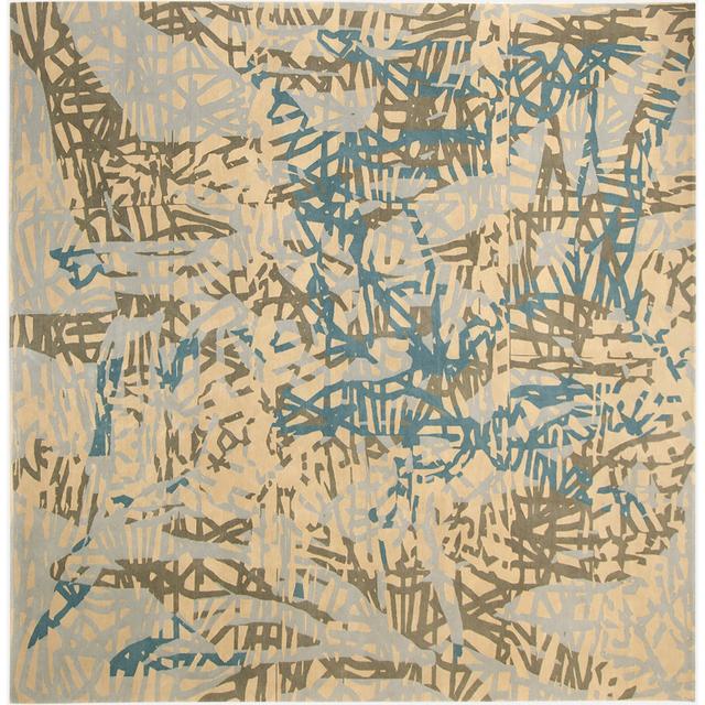 Marcel Zelmanovitch, 'FRI 03 Model 149 SP - Unique piece Collection Cali, Carpet', 2017, PIASA