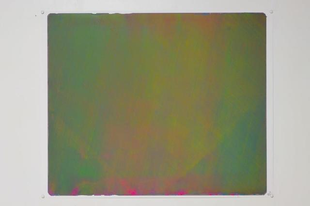 , 'Hundred Layers of Colors 095,' 2016, Sezon Art Gallery