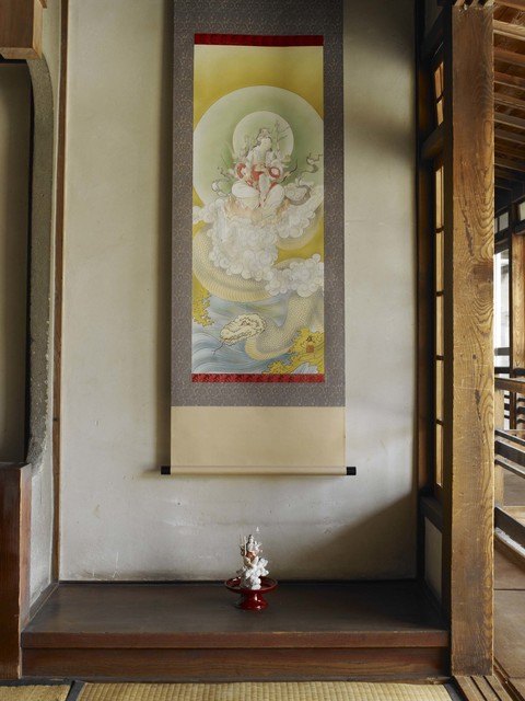 , 'Benten Dust,' 2014, Mizuma Art Gallery