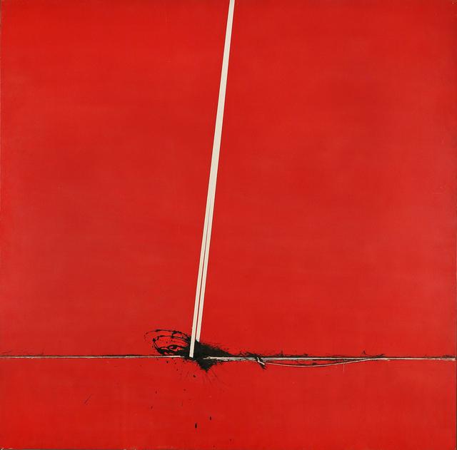 , 'Pittura 4 (Painting 4),' 1971, Robilant + Voena