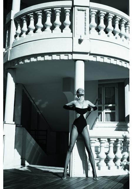 , 'Olivia, Hôtel Métropole, Monaco,' 1998, Galerie Dumonteil