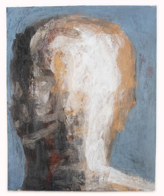 , 'Head # 6,' 2007, Court Tree Gallery