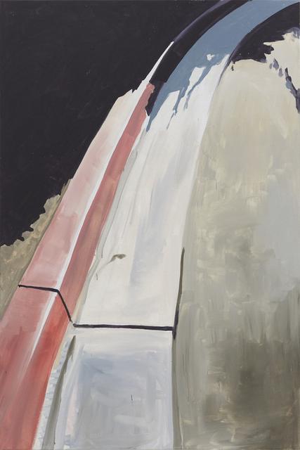 , 'Ozone Avenue #2,' 2016, Galerie Greta Meert