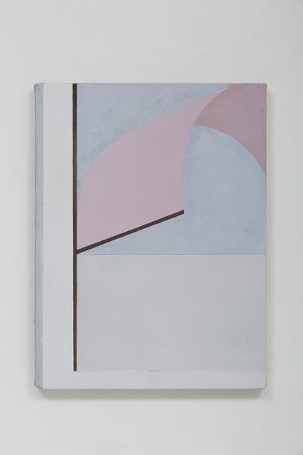 , 'Abodada,' 2016, Galeria Nara Roesler