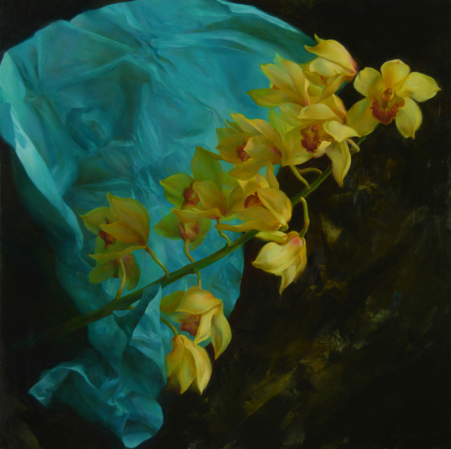 , 'Wind,' 2015-2016, Gallery 1261