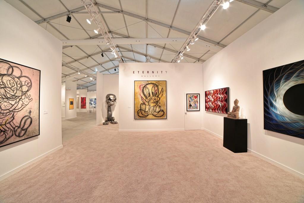 Hochwertig Eternity Gallery At Art Wynwood 2019 | Eternity Gallery | Artsy