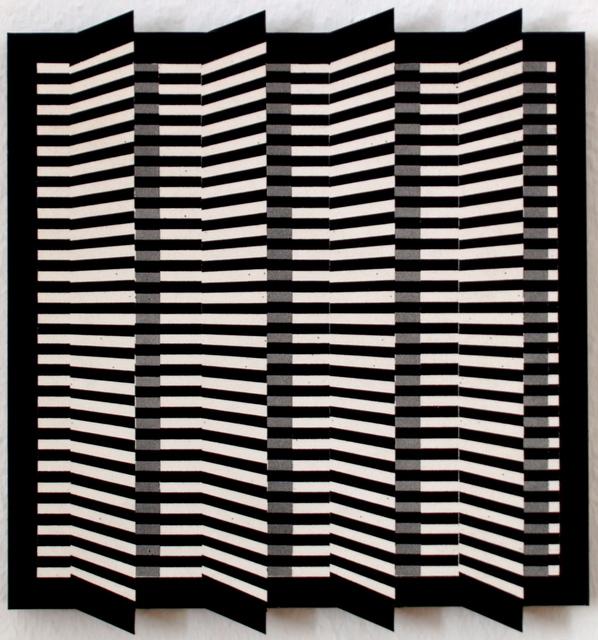 , 'Trompe-l'oeil TRO 2809,' 1999, Sebastian Fath Contemporary