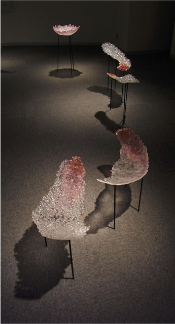 , 'Passage of Time,' 2009, Gallery G-77