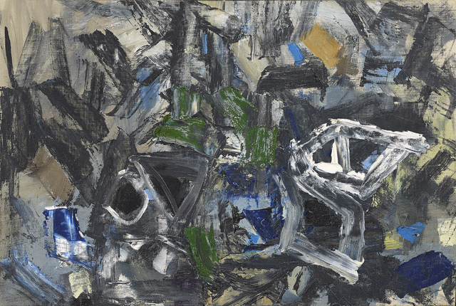 , 'Nocturnal,' 1955, Berry Campbell Gallery