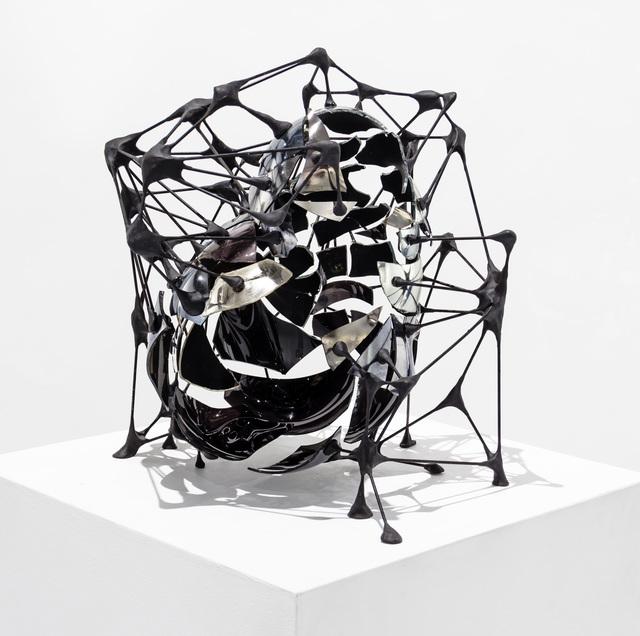 , 'Untitled (Scifi),' 2017, Circuit12