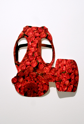 Janet Bellotto, 'Weed of Dreams / Floral Façade Series', 2011, Zilberman Gallery
